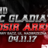 CELTIC GLADIATOR 15  (  4.11.2017 r)   NOWY SĄCZ  poleca  MTV24.TV