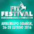 FIT FESTIVAL  ( 26-28.II.2016 )  poleca MTV 24.TV