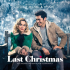 Muzyczna Premiera 2019 roku : Last Christmas (The Original Motion Picture Soundtrack) - GEORGE MICHAEL ( 08.11.2019r)