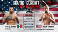 Patronat MTV24.TV :  14.07. 2017 LOS ANGELES  CELTIC GLADIATOR 13