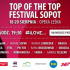 TOP OF THE TOP  FESTIVAL SOPOT   startuje  już w piątek 18.08.