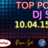 TOP POP SHOW z DJ.SANTINO  zaprasza MTV24.TV